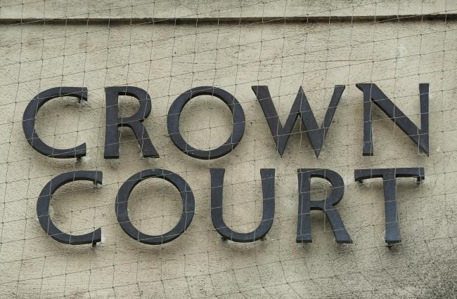 Oxford Crown Court