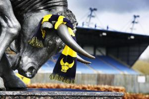 TAKEOVER TUG-OF-WAR: Foreign investors eye up deal for Oxford United