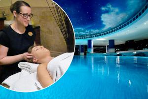 SPONSORED: Always something new to learn at Celtic Manor spa