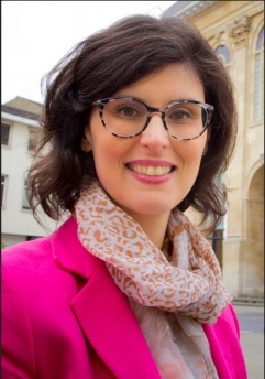 Lib Dem MP Layla Moran is of Palestinian descent