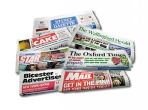 This is Oxfordshire is brought to you by our seven newspapers