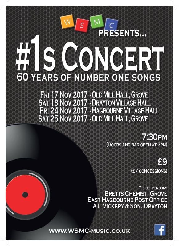 #1s Concert: 60 Years of Number One Songs