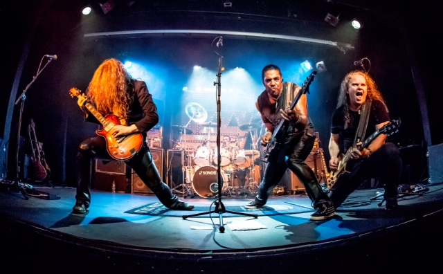 Limehouse Lizzy - The Ultimate Thin Lizzy Tribute Band