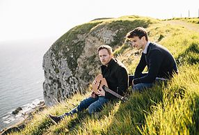 Holywell Music and Folk presents Ninebarrow
