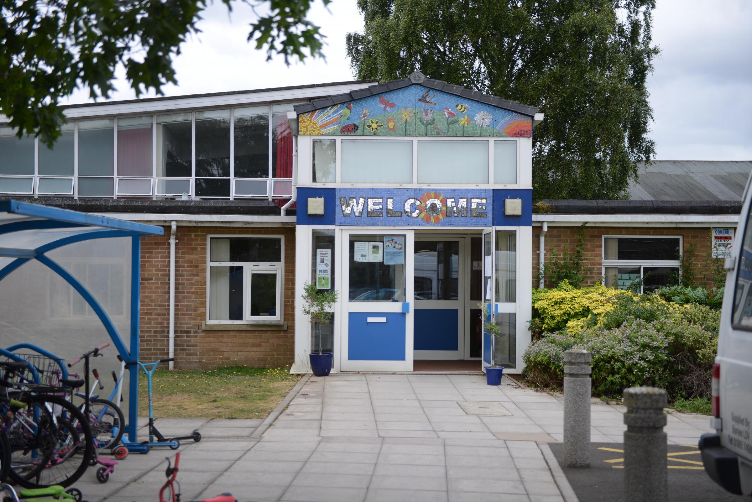 Orchard Meadow Primary School