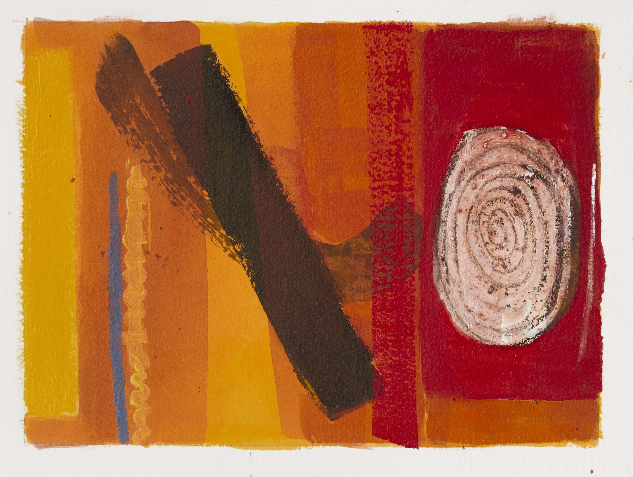 Wilhelmina Barns-Graham 'The Joy of Colour: The Late Paintings & Prints'