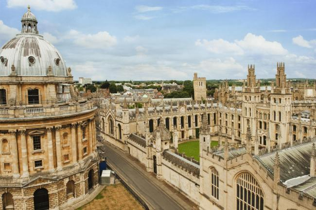 Business rate relief scheme continues in Oxford