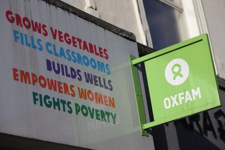 Oxfam 'mismanaged' sex abuse scandal, inquiry finds