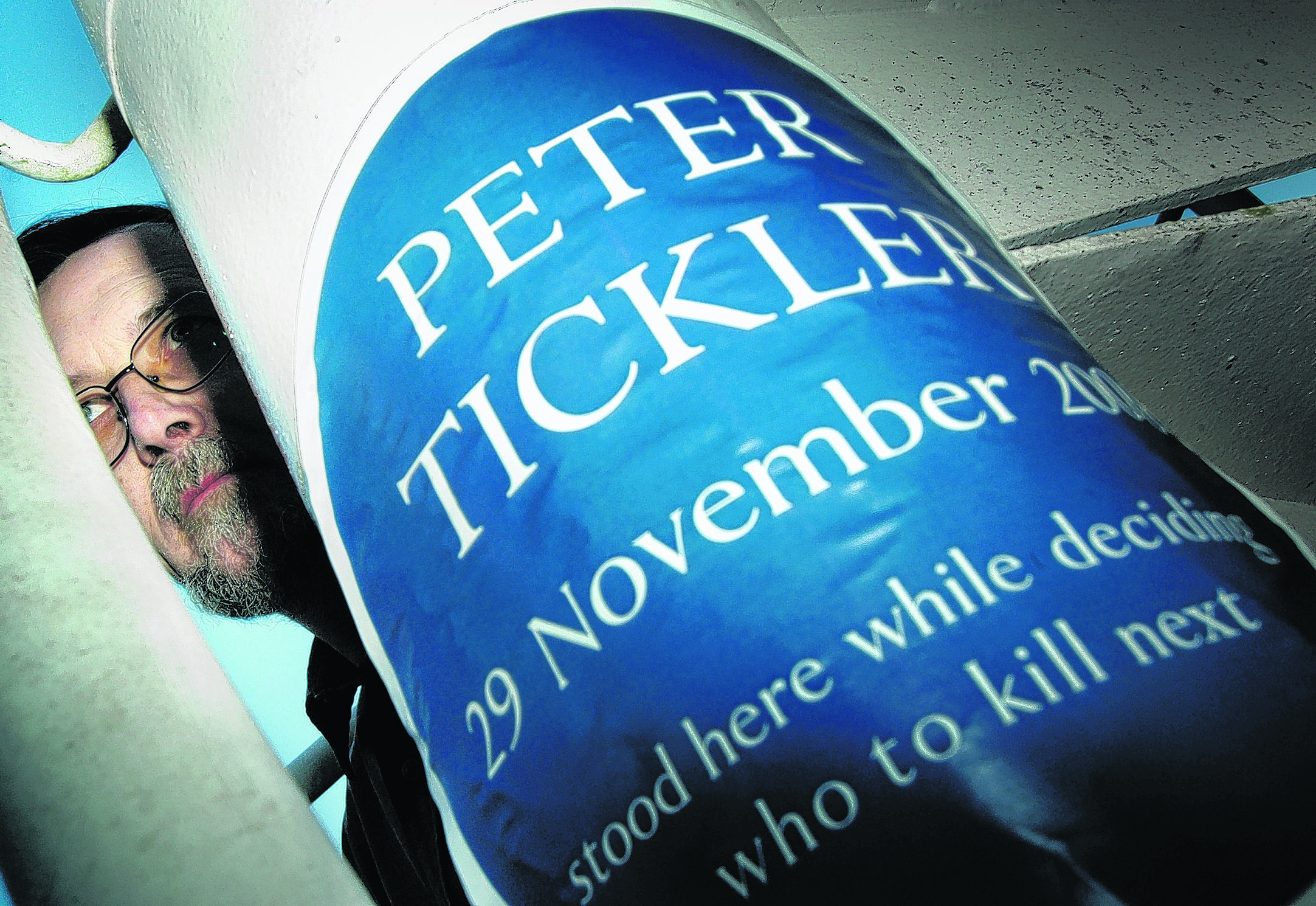 Peter Tickler
