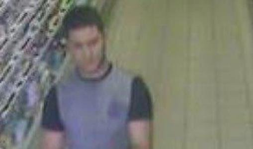 CCTV APPEAL: Thief steals bag from woman's wheelchair in Oxford supermarket