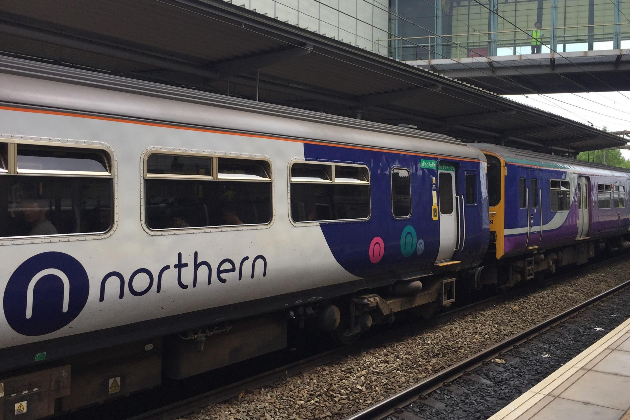 Northern passengers were among those to suffer severe disruption after new timetables were introduced in May (Martin Rickett/PA)