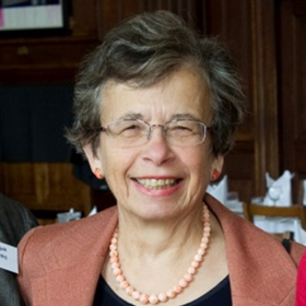Classical scholar and tutor Miriam Griffin has died aged 82