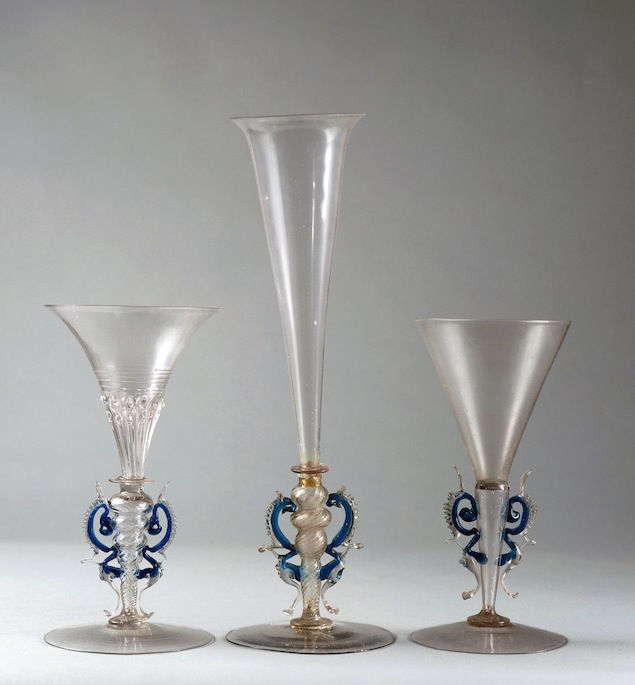 The Golden Age of Venetian Glass by Arts Society Lecturer Jane Gardiner