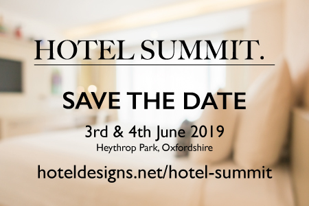Hotel Summit June 2019 Oxfordshire
