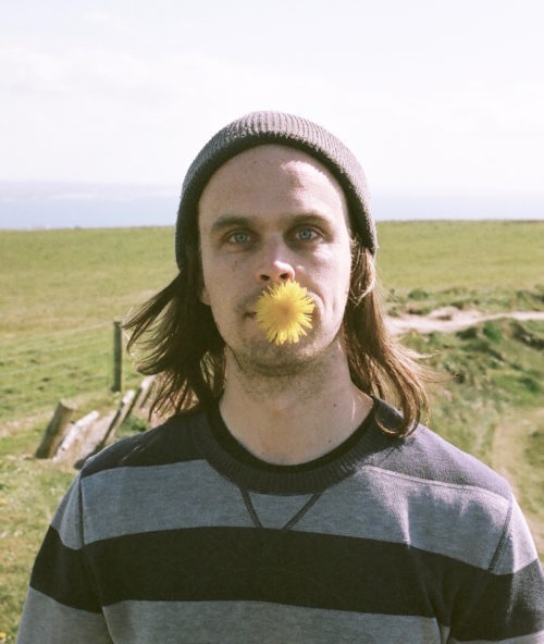 Most irregular: Peter Broderick is heading to the Old Fire Station
