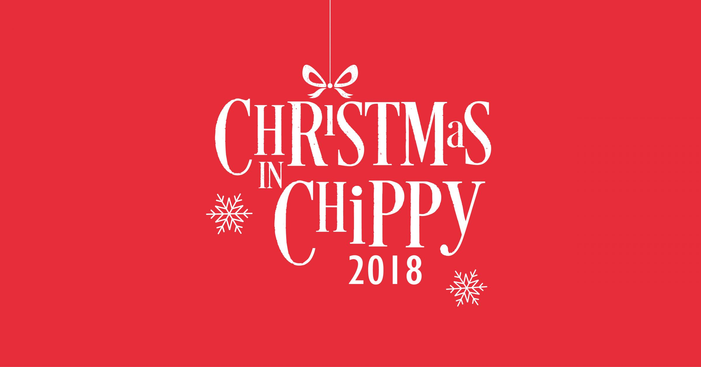 Christmas in Chippy