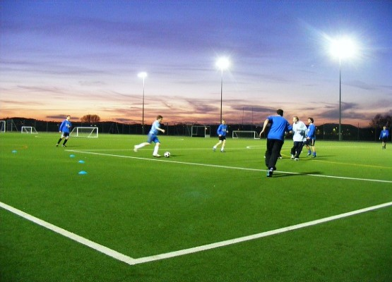 New Season Starting in Warwick 6-a-side Football League