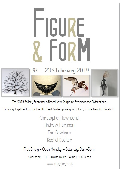 Figure & Form Exhibition