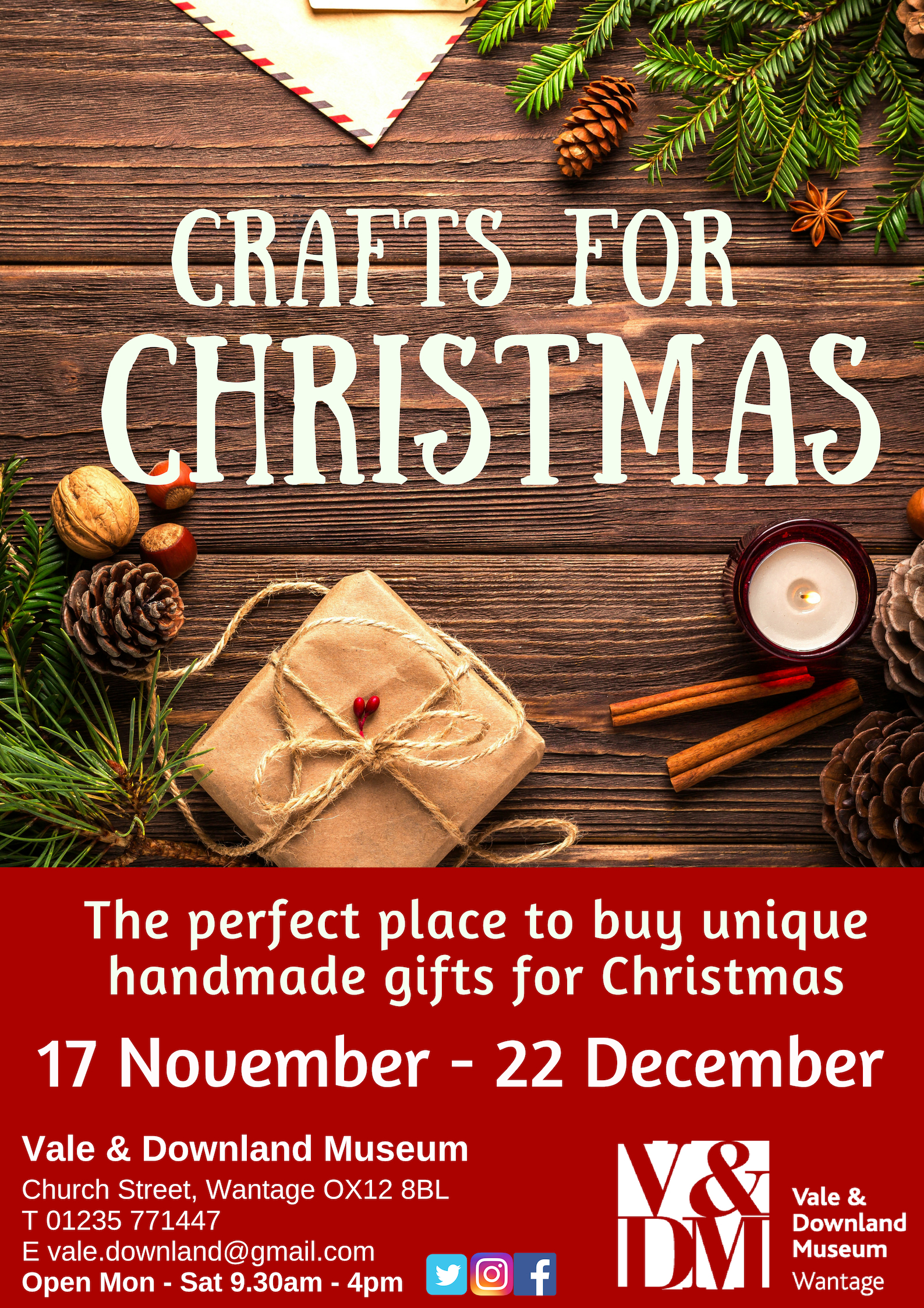 Crafts For Christmas Fair