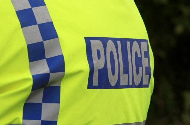 Burglary and blackmail investigation launched after masked gang force entry into home