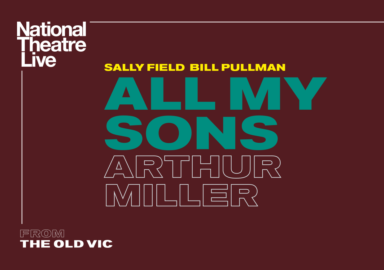 NT Live: All My Sons (Delayed Live)
