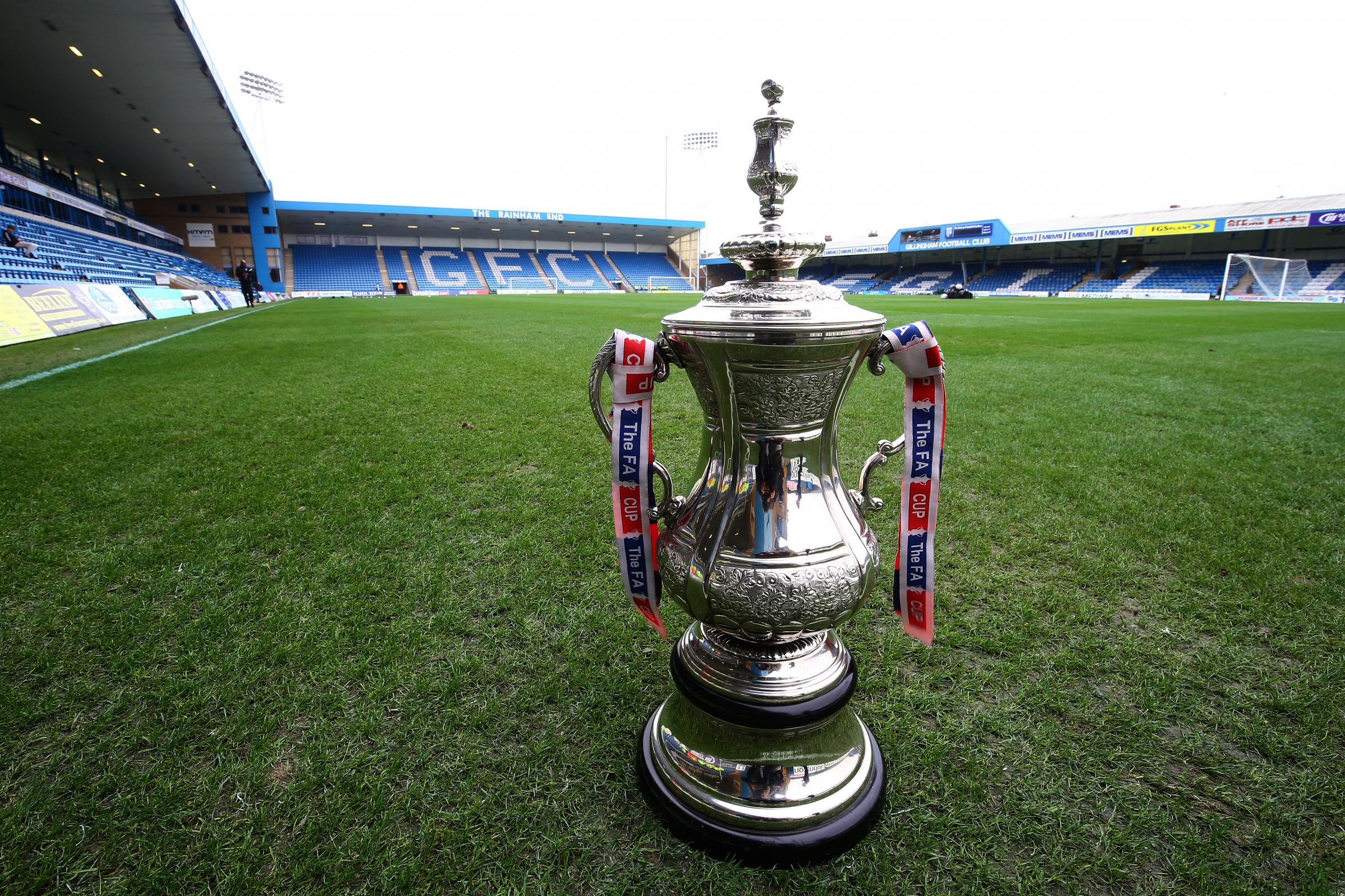 The TV selections for the FA Cup fourth round have been announced