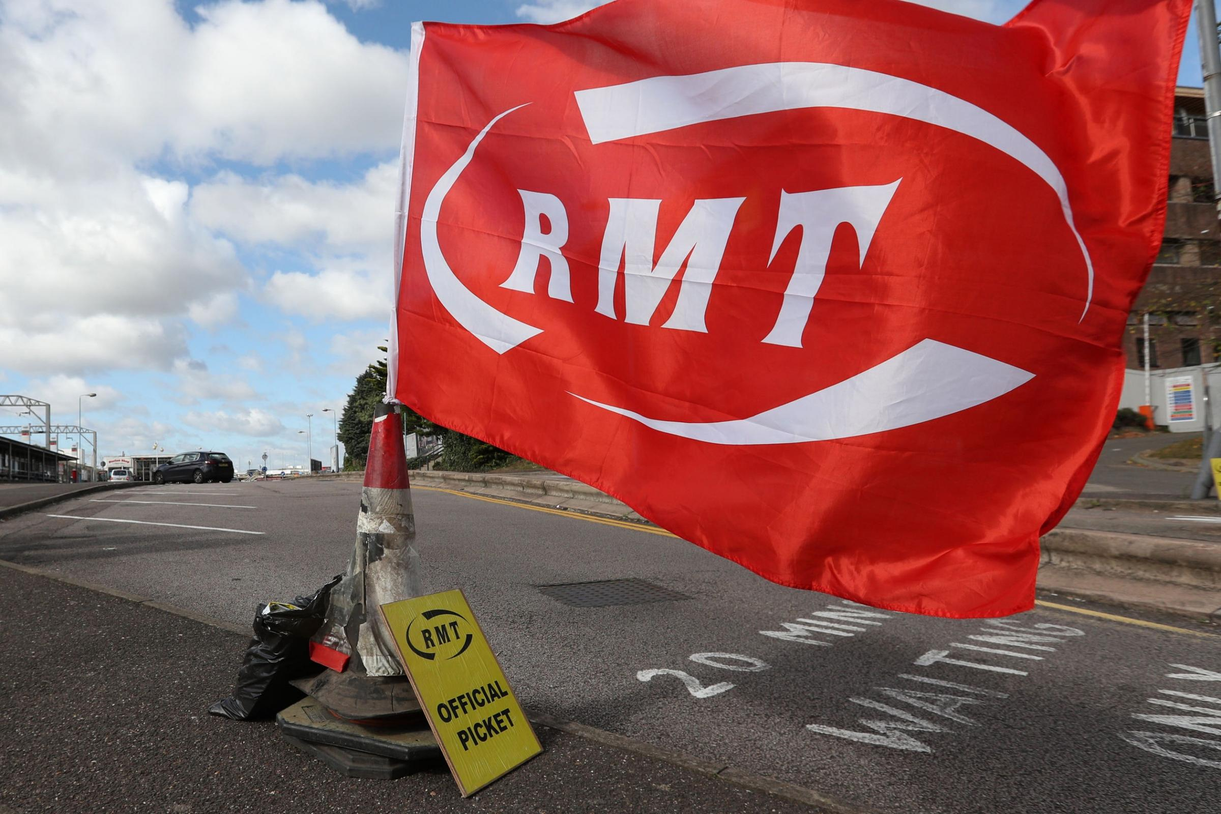 More Northern rail strikes