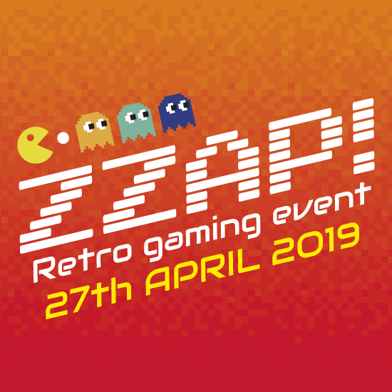 ZZAP! Retro Gaming Family Event