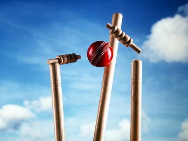 CRICKET: Weekend results
