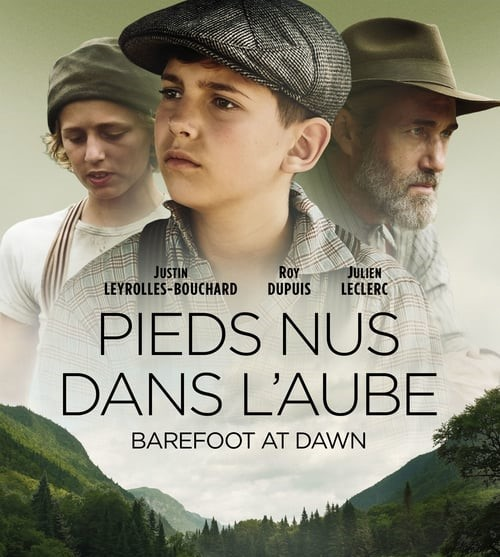 Free French screening: 'Pieds nus dans l'aube'. Sub English