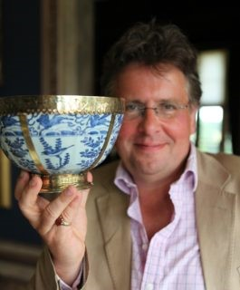 The Good, the Bad and the Guggley: My Lifetime's Pick of Pots: Lars Tharp