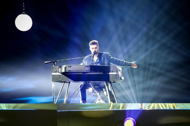 Duncan Laurence will represent the Netherlands in the Eurovision Song Contest
