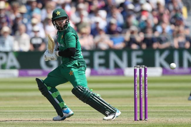 England v Pakistan – One Day International – Bristol County Ground