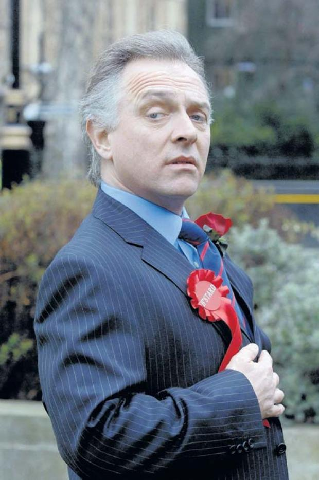 thisisoxfordshire: The Actor Rik Mayall has died, aged 56