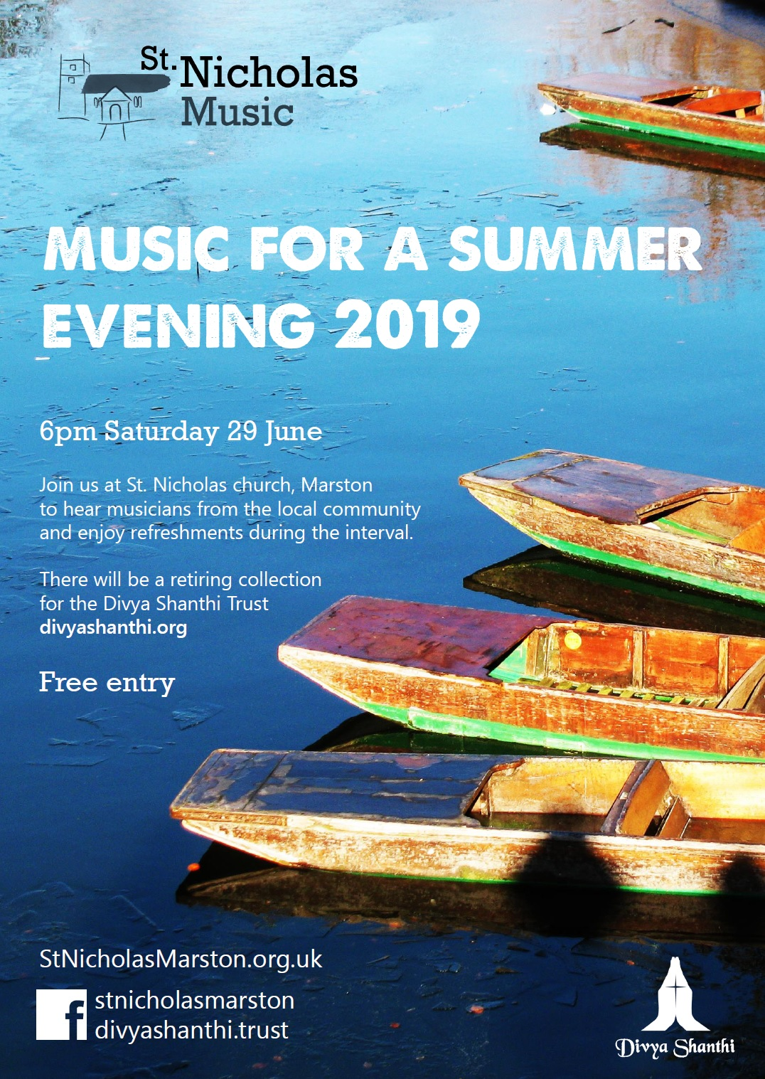 Music for a Summer Evening