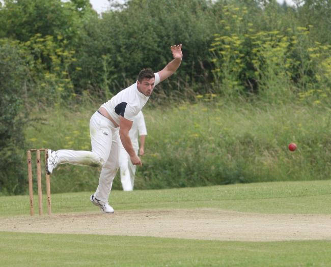 Stanton Harcourt's Callum Parker took 4-14 and hit 108 not out in his side's win over Wootton & Boars Hill