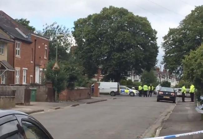 Murder investigation launched after woman's body found in Oxford home